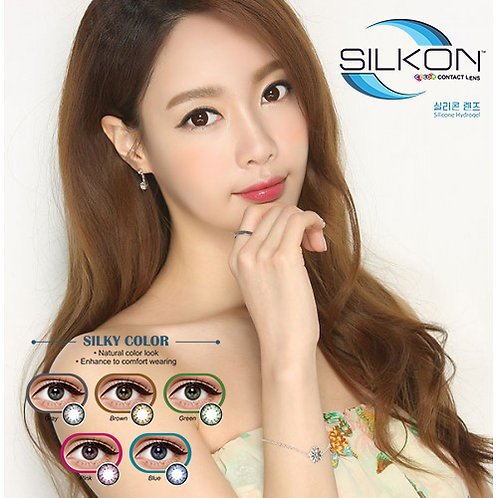 Silkon Silky Colour