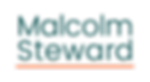Malcolm_Steward._Logo_Gray_Org_rgb_72dpi