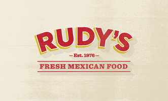 Rudy's Fresh Mexican Food