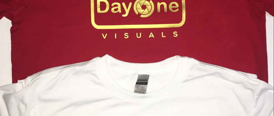Custom Tshirt