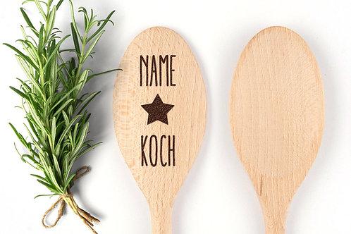 Kochlöffel - STAR-KOCH