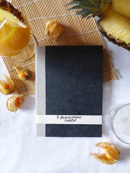 Notizbuch | Ananaspapier