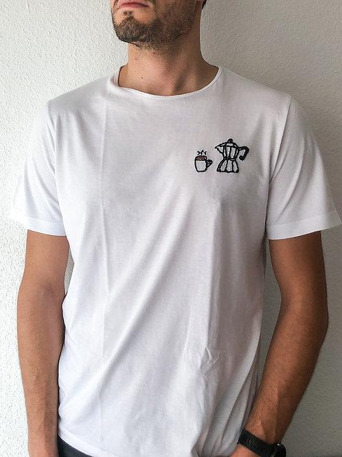 T-Shirt | Kaffee