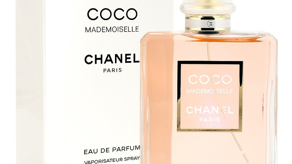 CHANEL~ COCO MADEMOISELLE