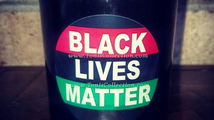 Black Lives Matter Limited Edition 10oz Candle