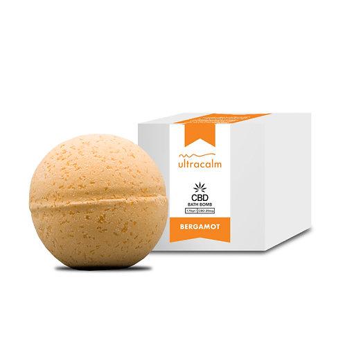 Bergamot Bath Bomb