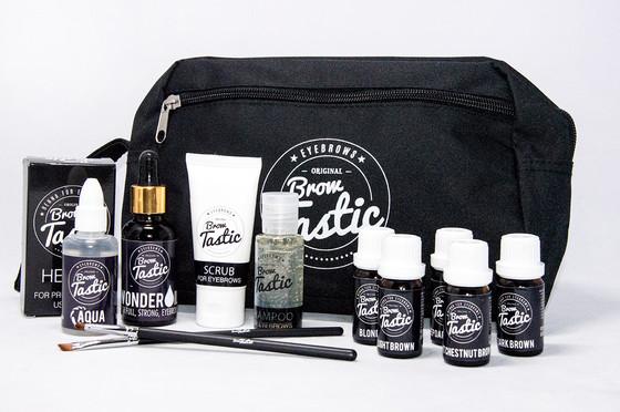 Henna Brow Kits #uk