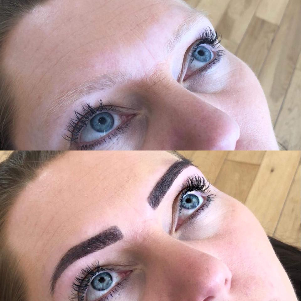 Henna Brow Training Glasgow City Henna Brows Training Uk