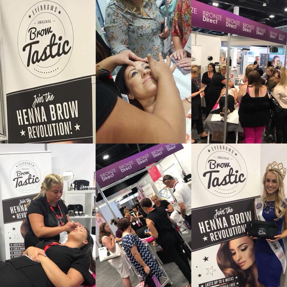 Online Henna Brows Training Glasgow City Henna Brows Training Uk