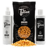 BROWTYCOON® QUEENS WAX PACKAGE