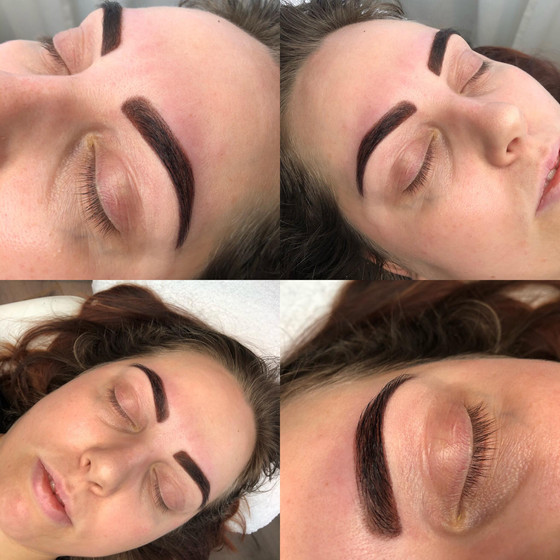 Henna Brows Training UK