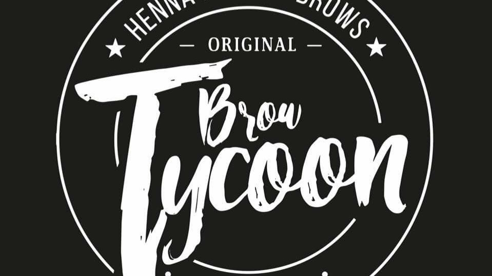 Brow Tycoon Online Training Including Kit and Accredited Certificate