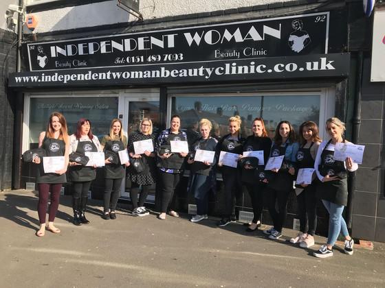 13 Henna Brows UK Training Schools