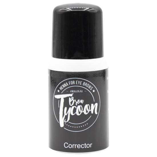 Brow Tycoon Corrector