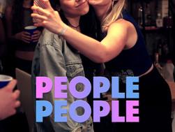PEOPLE PEOPLE!