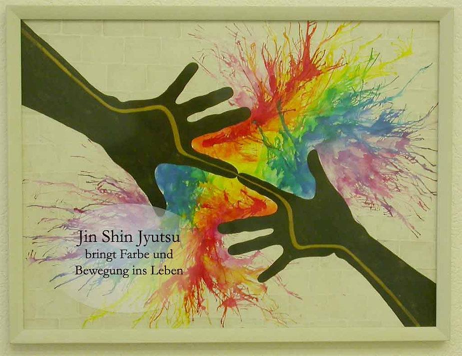 Die Kraft der eigenen Hände