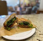 Italian sub sandwich, Evanston