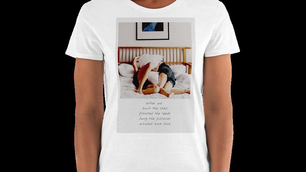 T-Shirt   Ladies   Mental Health Brand   Growth