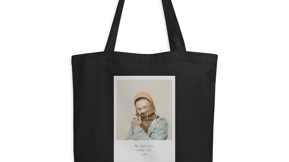 Eco Tote bag | Designer Organic bag | Like you