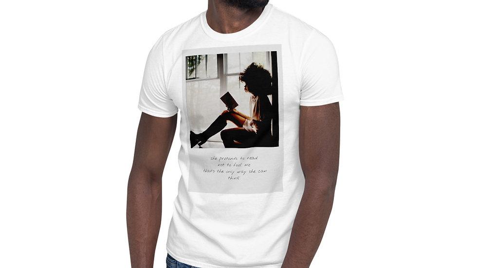 T-Shirt   Unisex   Mental Health Brand   Think