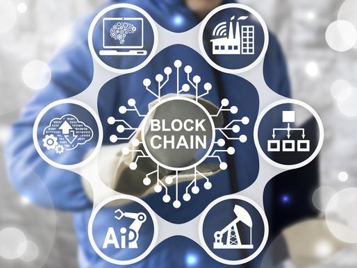 Blockchain Disruptive Business