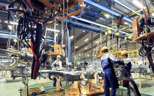 Industry & Mining