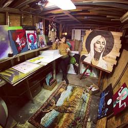 Neptune Beach Studio