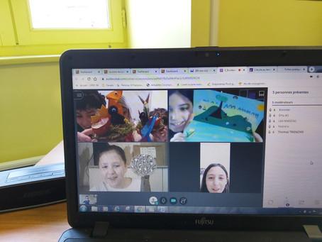 Classes virtuelles