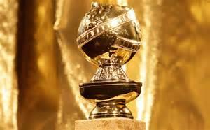 A Golden Moment At The Golden Globes