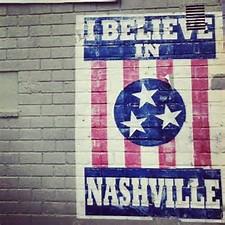I'm Comin' To Nashville!