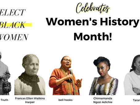 Women's History Month Includes Black Women's History