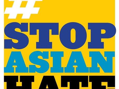 Anti-Asian Hate is Rising— A Shooting in Atlanta, Georgia