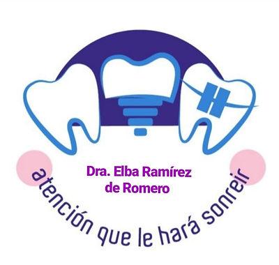 Dra. Ivette Ramirez Odontologa
