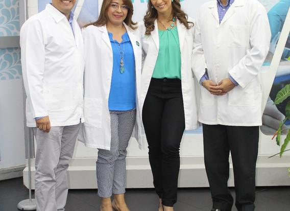 Participacion Salud TV sobre Problemas de salud Bucal
