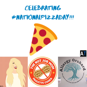 Celebrating #NationalPizzaDay with Recipes, Recommendations, & Ingredients from the FA Community