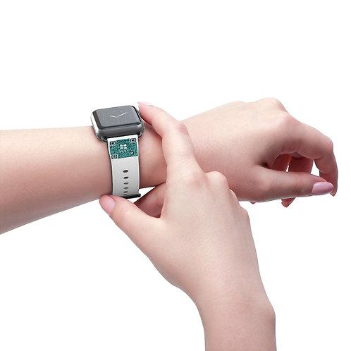 Medical Alert Apple Watch Band