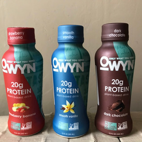 My Favorite Nut-Free Protein Powder & Other Allergy-Friendly Supplements
