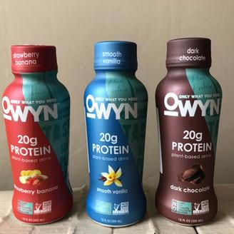 My Favorite Nut-Free Protein Powder & Other Allergy-Friendly Supplements