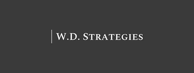W.D. Strategies