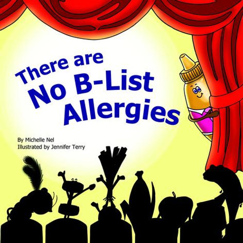 ThereAre No B-List Allergies!
