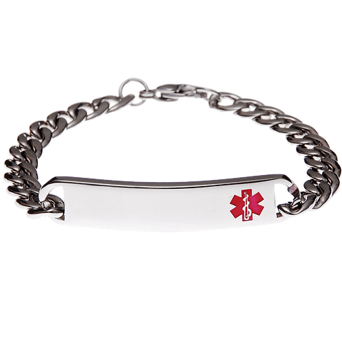 Medical Alert ID Jewelry