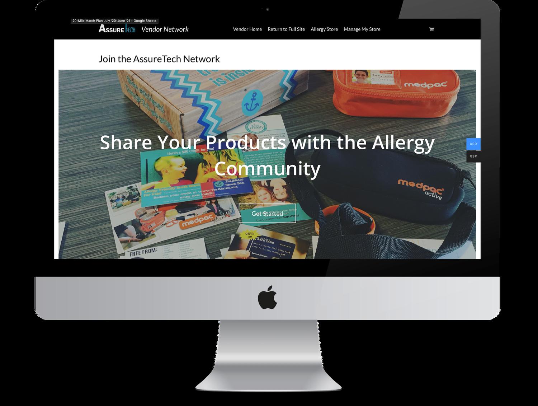 AssureTech Launches New Vendor Platform