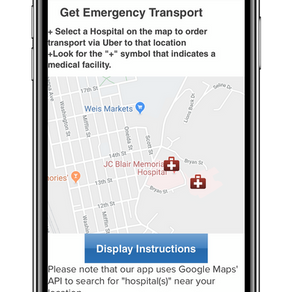 Everything You Need to Know about Our New Emergency Features in One Minute or Less