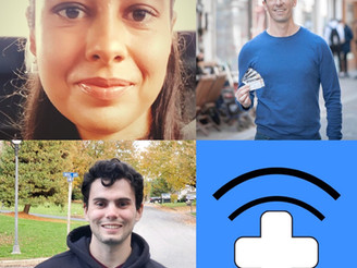 #FounderFriday III: Technology Startups in Food Allergy