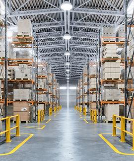 warehouse-or-storage-and-shelves-with-cardboard-B9JUHQ3.jpg