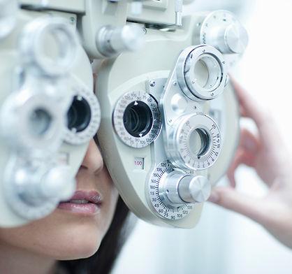 Eye Diseases - Baldwin Eye Care