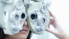 Vacature oftalmoloog West-Vlaanderen