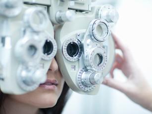 I am in my 20s, why do I need regular eye exams?