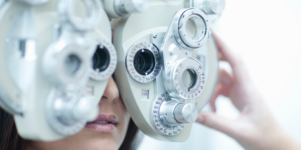 Ophthalmology and Waste from the OR