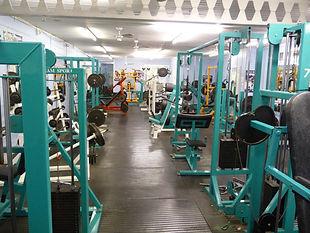 bodybuilding weight training in leeds